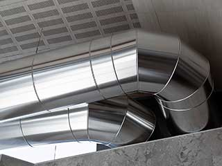 Commercial Air Duct Cleaning Services | Air Duct Cleaning Sugar Land, TX