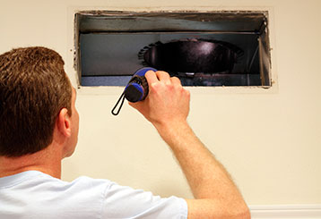 The 3 Most Common Air Duct Problems | Air Duct Cleaning Sugar Land, TX